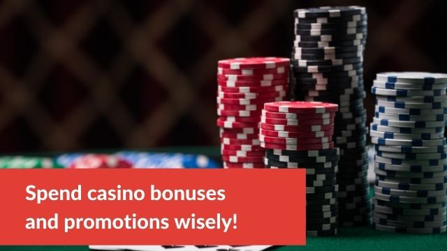 Promotions and Bonus Packages